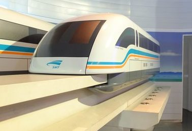 model-of-the-maglev-train-in-hindi